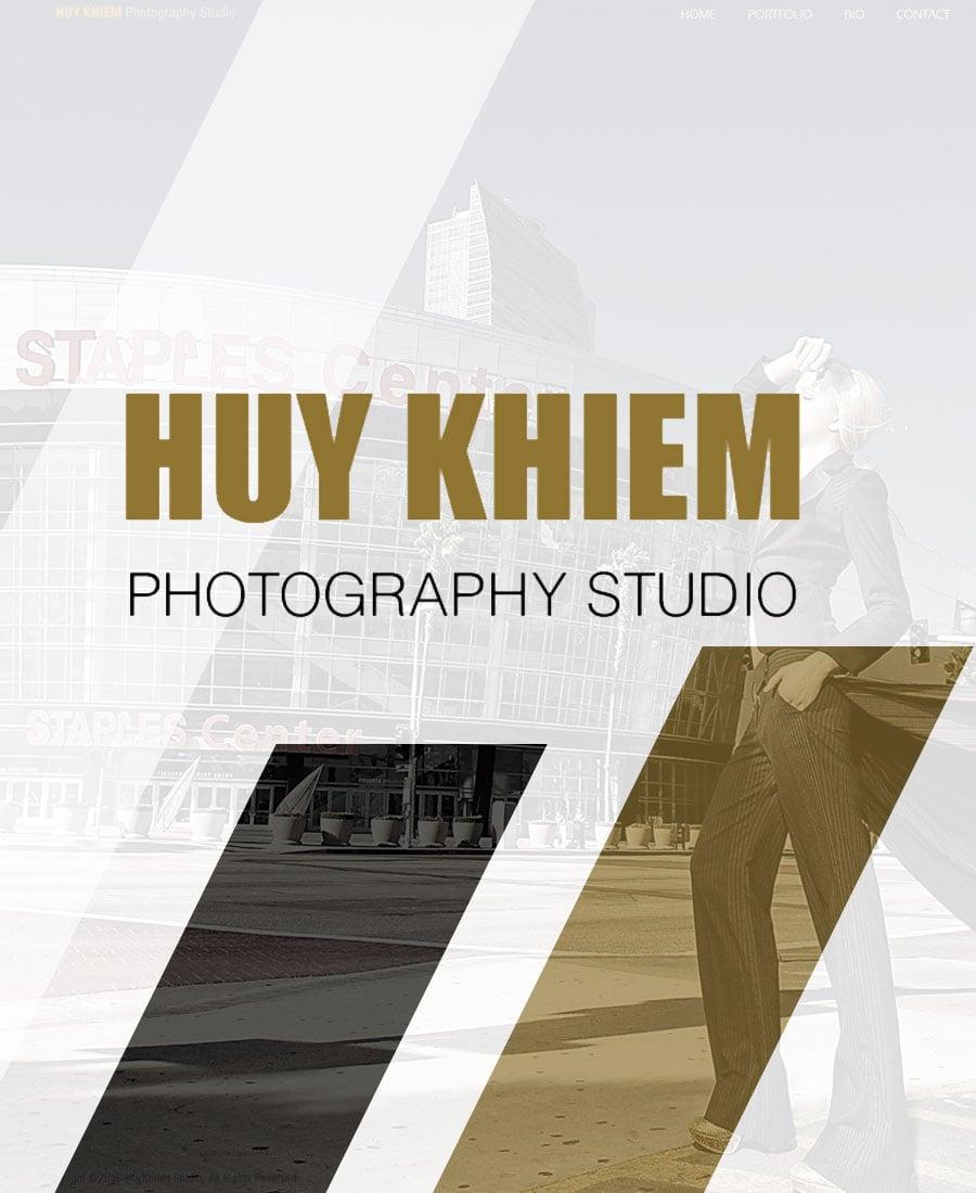 HUY KHIEM PHOTOGRAPHY